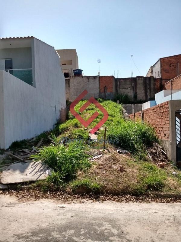 Terreno/Lote à venda  no Jardim Santa Catarina - Sorocaba, SP. Imóveis